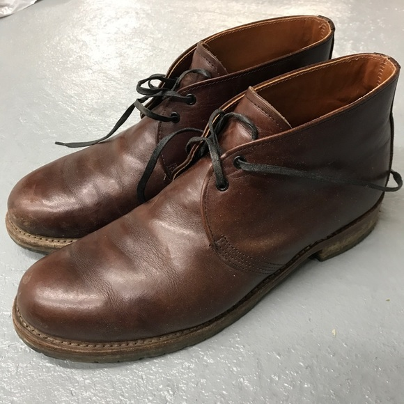 4d03c473b6e0c Red Wing Heritage Beckman chukka boots